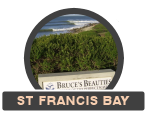 St Francis Bay and Surrounds